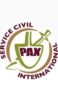 logo SCI servizio civile internazionale