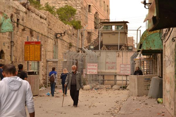 Al-Khalil. Cronache da un ordinario apartheid