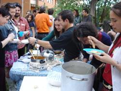 IX Festival Internazionale della Zuppa di Roma