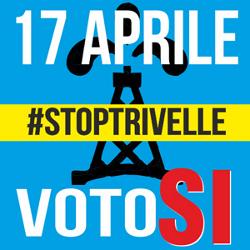 """Verso il referendum del 17 aprile: perché """"Sì"""""""