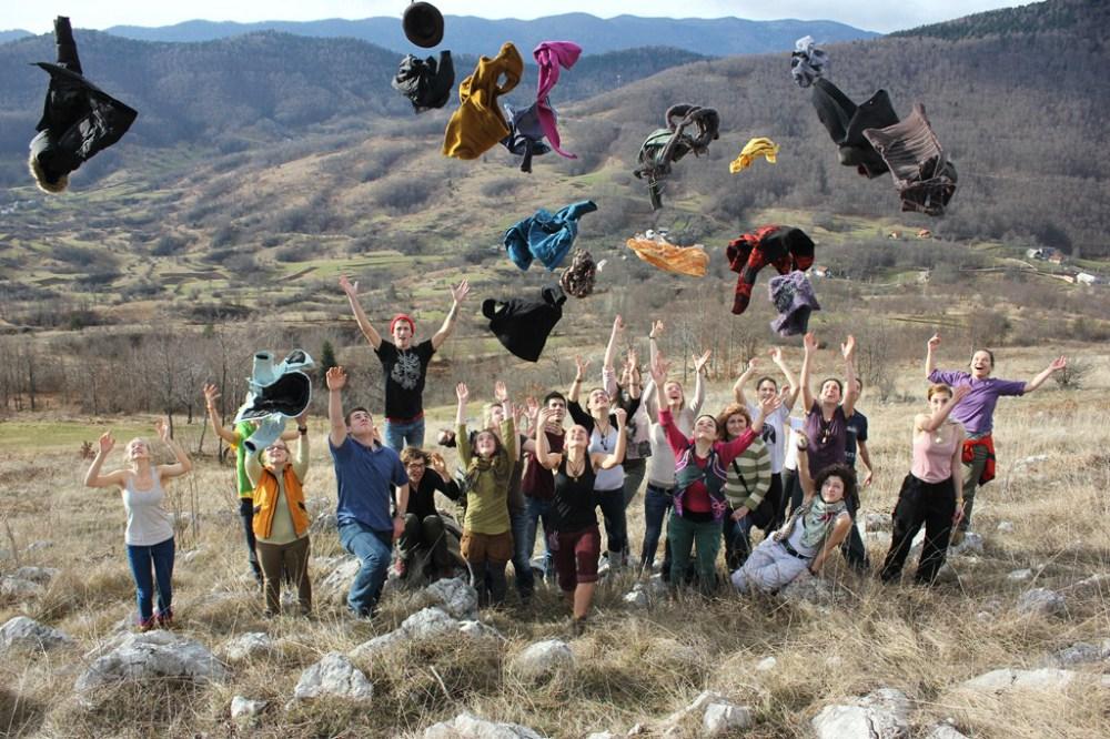 Training sulla tutela ambientale in Kosovo [25 giugno-3 luglio]