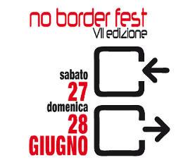 No Border Fest 2015