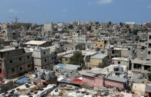 Shatila Refugee Camp: in Libano in memoria del massacro