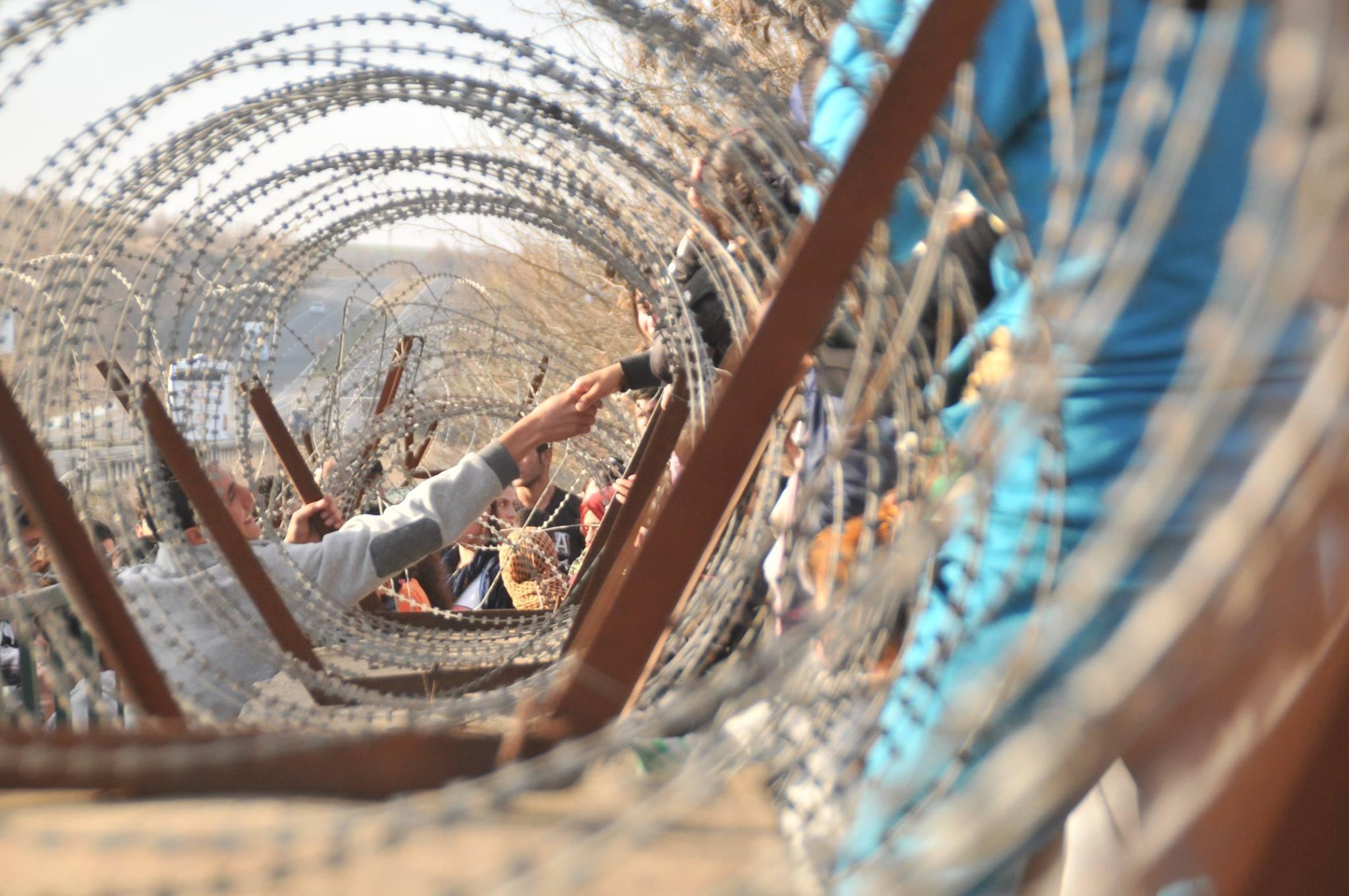 """Refugee Solidarity"": training in Kurdistan [30 settembre-9 ottobre]"