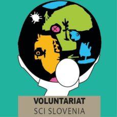 SVE di un anno in Slovenia: due posizioni aperte