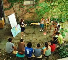 URGENTE: call aperta per progetto SVE a Barcellona