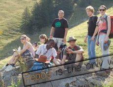 Servizio Volontario Europeo in Svizzera [01/01/2017-31/12/2017]