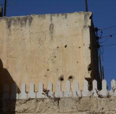Nablus: tra ferite, storia e speranze