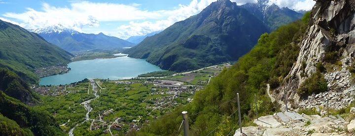 """""""Sfalciamo con SCI"""": minicampo in Val Codera [8-10 luglio]"""