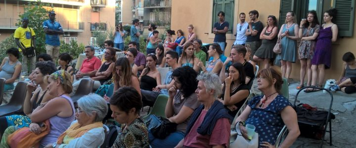 Verso il No Border Fest: suggestioni oltre le frontiere