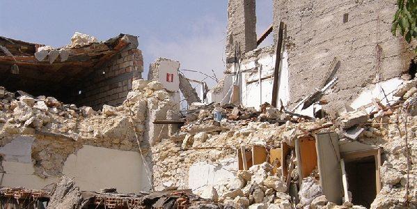 Terremoto nel Centro Italia: la solidarietà dello SCI