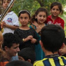 Il giorno della memoria: storie di Kurdistan, Yazidismo e genocidi