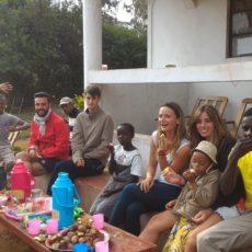 Kenya, Kiburanga Community: l'esperienza di Ivana in Africa