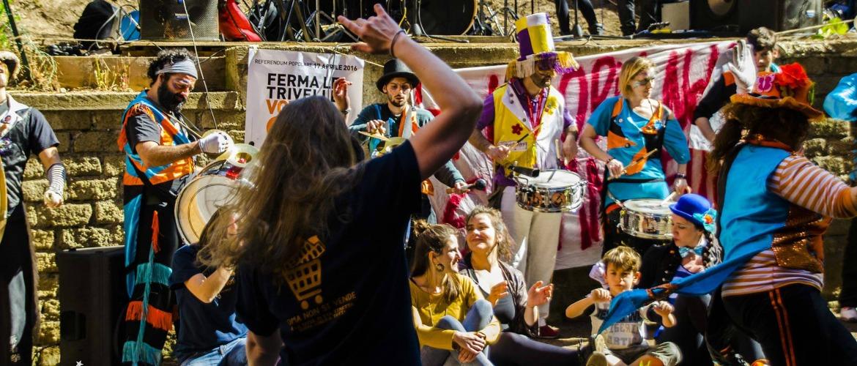 Call per tirocinio Comunicazione Festival Internazionale della Zuppa