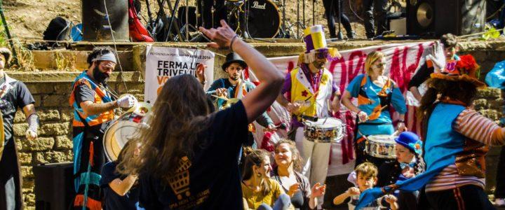 Call per tirocinio Comunicazione X Festival Internazionale della Zuppa di Roma