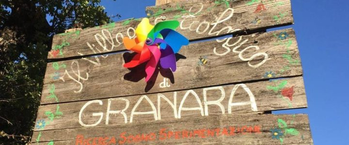 Minicampo all'Ecovillaggio di Granara con SCI Lombardia [24-26 febbraio]