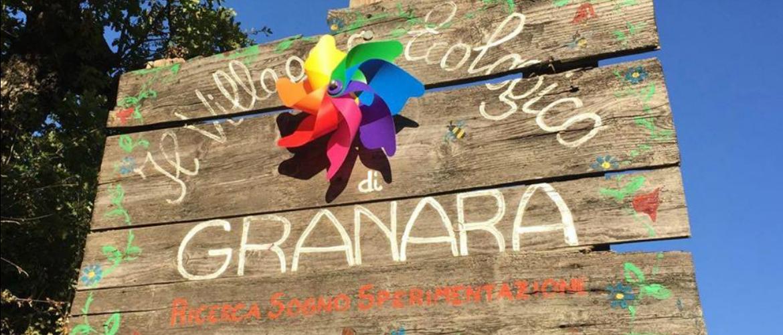 Weekend di volontariato Ecovillaggio di Granara (PR), 24-26 febbraio