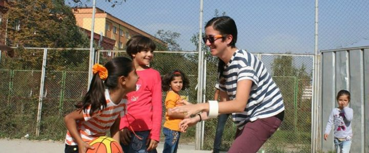 "Urgente: SVE ""Refugee Project"" in Bulgaria in partenza"