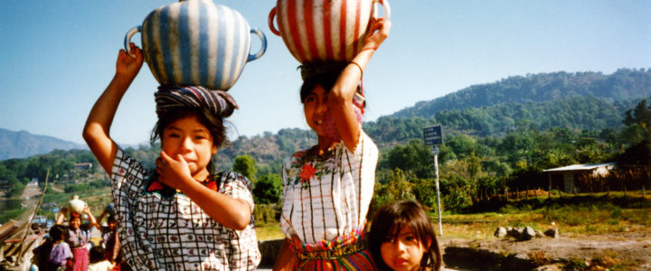 America Latina oggi: comunità indigene e nuove sfide
