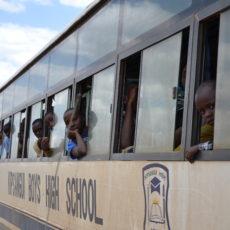 Nel bel mezzo del Kenya: racconto di un campo a Kiburanga