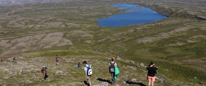 Diari islandesi: racconto di un campo di volontariato tra i fiordi dell'Islanda