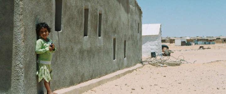 """""""Io sono sahrawi"""": storia e speranze di un popolo senza terra"""