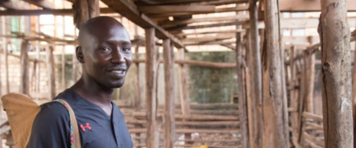 Volontariato in Africa: il racconto di Lorenzo dall'Uganda