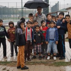 """""""Kurds have no friends. But mountains"""": an article by Umut Suvari"""