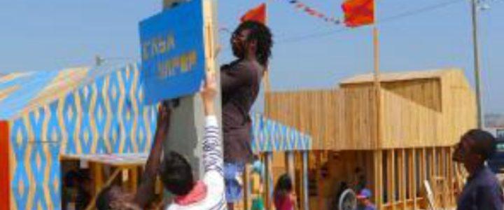 Portogallo, volontariato nel villaggio di pescatori di Cova do Vapor