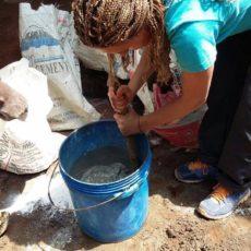 """""""Karibu"""", alle falde del Kilimangiaro: racconto di un campo in Tanzania"""