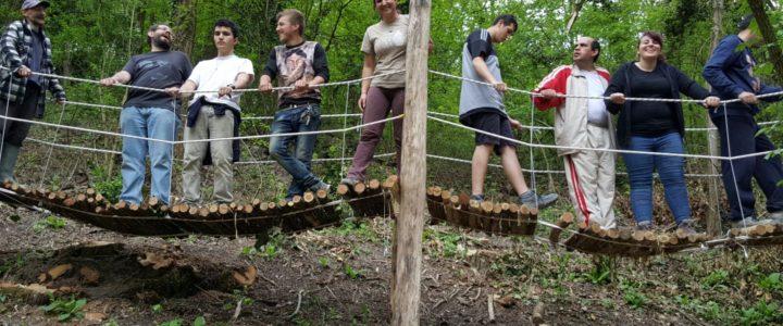 """Weekend di volontariato a Murisengo: la Comunità """"Al Gallo"""" ti aspetta"""