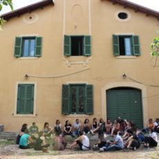 """Call aperta: Coordinamento progetto """"La Città dell'Utopia"""" a Roma"""