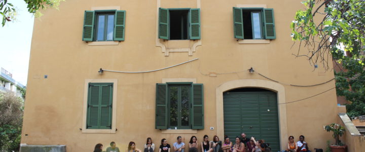 Partecipa agli incontri di formazione di SCI-Italia e parti subito! [Primavera 2017]