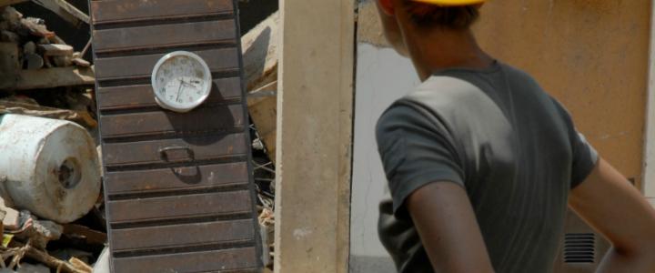 Terremoto Centro Italia: cerchiamo partner per campi di volontariato