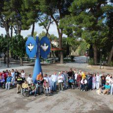 Spagna: volontariato in un centro di riabilitazione con Basida