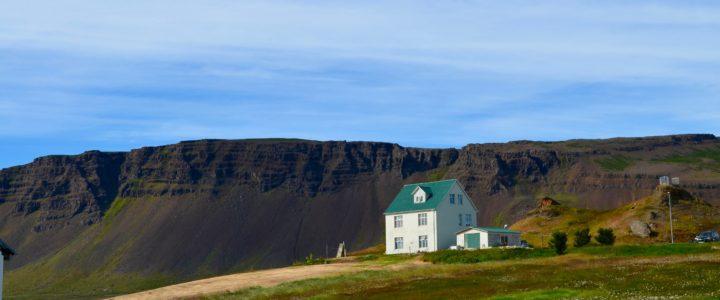 Latitudine 64°N: impressioni islandesi [Parte I]