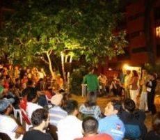 """""""No Border Fest"""": campo di volontariato a Roma"""