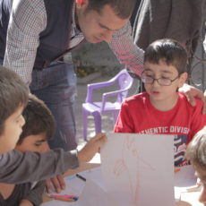 Call aperta per un/a volontario/a di lungo periodo a Diyarbakir, sud-est della Turchia