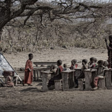 Kenya: volontariato a lungo termine a Kiburanga Community