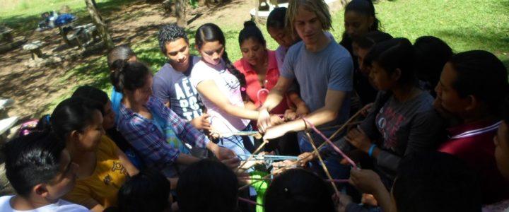 El Salvador: volontariato a lungo termine con Proyecto Consciente