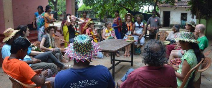 Sri Lanka: volontariato a lungo termine in un centro per la pace e l'intercultura