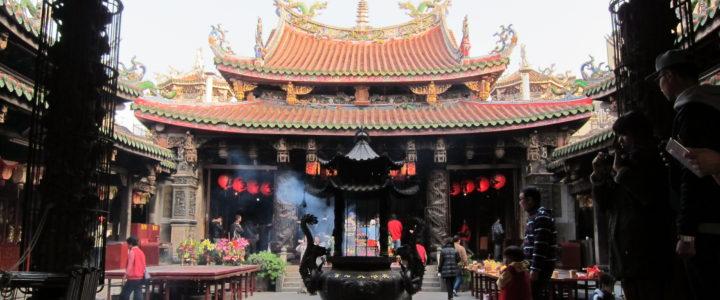 Taiwan: volontariato a lungo termine a Xiluo tra arte e cultura
