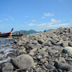 Thailandia: volontariato a lungo termine nel villaggio di pescatori di Kok Payom