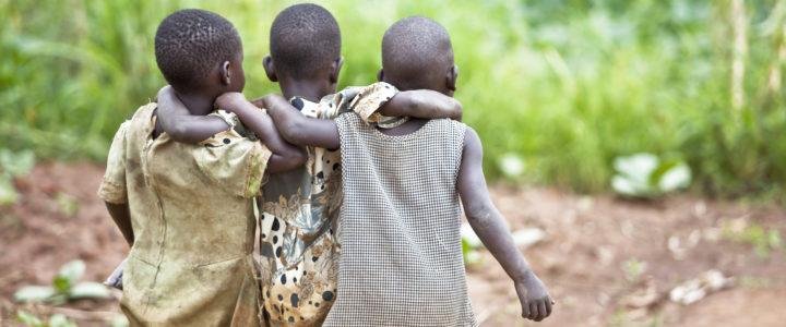 Uganda: volontariato a lungo termine con i bambini di strada