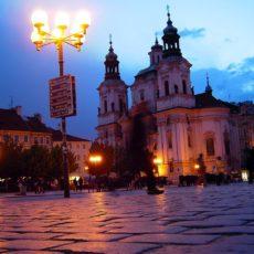 Testimonianza di un Servizio Volontario Europeo in itinere a Praga