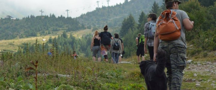 Sharr Mountain: call aperta per uno SVE di breve durata in Kosovo