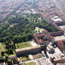Riappropriazione e ripubblicizzazione di edifici storici: un campo a Torino