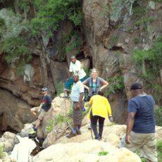 """""""Mhlumeni Bush Camp"""": un progetto ecoturistico nella comunità rurale di Mhlumeni, in Swaziland"""