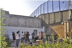 Open Minds: un campo per i giovani detenuti a Granollers, Catalunya