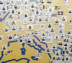 Portare la felicità in un centro per rifugiati: campo di volontariato a Emmen, Olanda